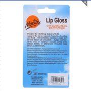 Malibu Lip Gloss 1
