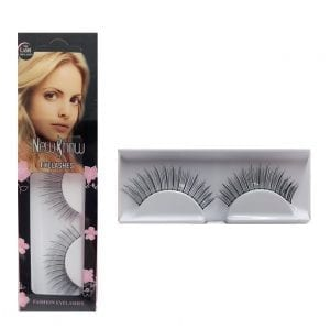 New Show False Eyelashes 6 2