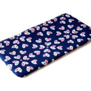 Sweet Heart Makeup Bag 1