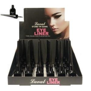 Laval Dip Liquid Eyeliner TRAY
