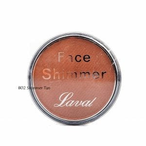 Laval Face Shimmer 802 1