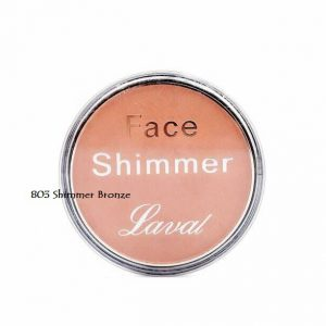 Laval Face Shimmer 803 1