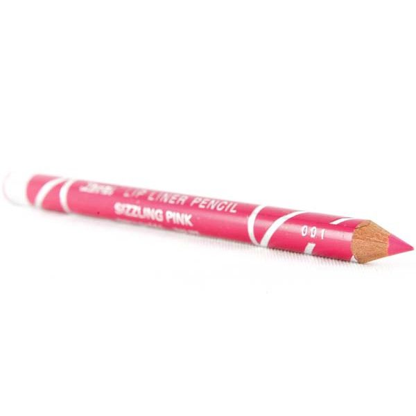 Laval Lip Liner Pencil - Sizzling Pink