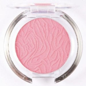 Laval Powder Blusher - 105 Frosted Pink