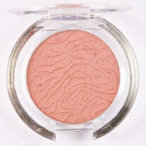 Laval Powder Blusher - 106 Peach Haze