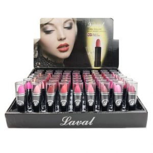 Laval Pure Color Moisturizing Lipsticks TRAY