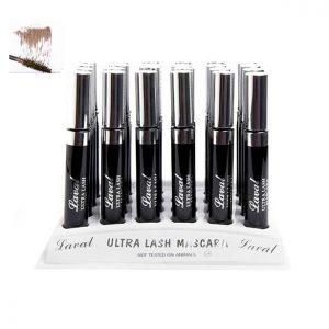 Laval Ultra Lash Mascara Tray - Brown