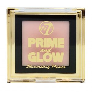 W7 Prime and Glow