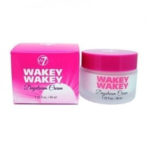 W7 Wakey Wakey Daydream Cream