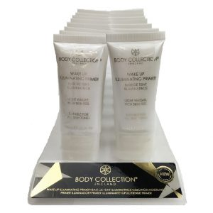 Body Collection Wake Up Illuminating Primer TRAY