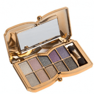 Lameila 10 Colours Eyeshadow 2