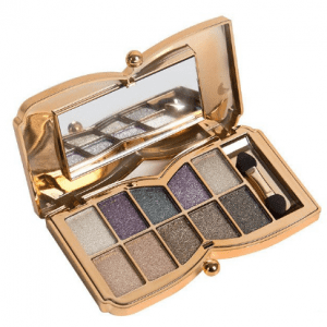 Lameila 10 Colours Eyeshadow 3