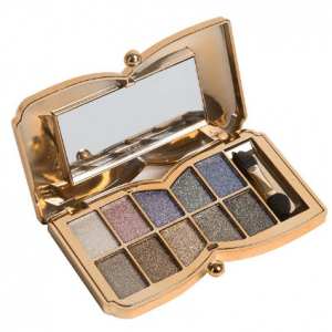 Lameila 10 Colours Eyeshadow 4