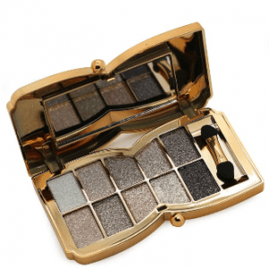 Lameila 10 Colours Eyeshadow 6