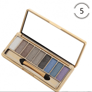 Lameila 9 Colours Eyeshadow 05