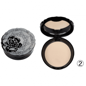 Lameila Pressed Powder - 02