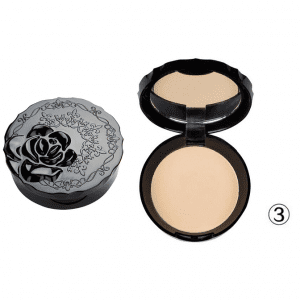 Lameila Pressed Powder - 03