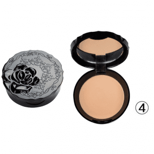 Lameila Pressed Powder - 04