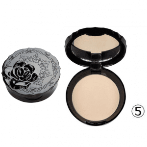 Lameila Pressed Powder - 05
