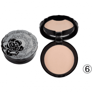 Lameila Pressed Powder - 06