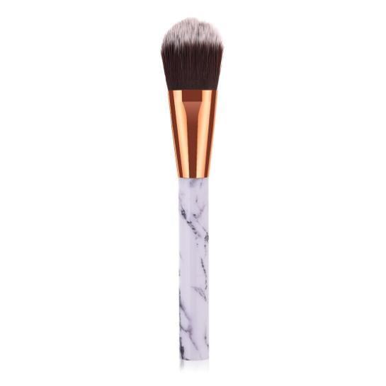 Marble foundation brush 2