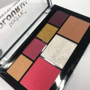 TECHNIC Face and Eye Palette #3 2