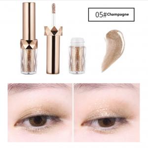 YanQiNa High Shine Sparkle Liquid Eyeshadow - #05