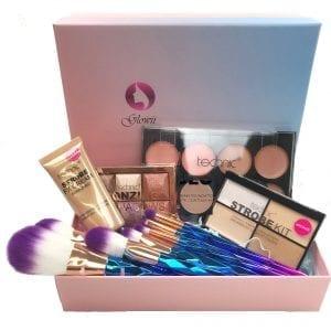 Beauty Box 8 4 -
