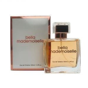 Bella Mademoiselle