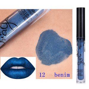 Dragon Liquid Lipstick - 12