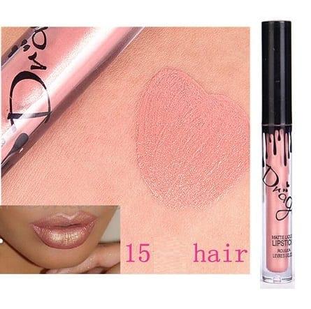 Dragon Liquid Lipstick - 15