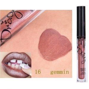 Dragon Liquid Lipstick - 16