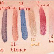 Dragon Liquid Lipstick 2