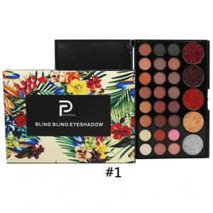 PopFeel 29 Colours Eyeshadow 1