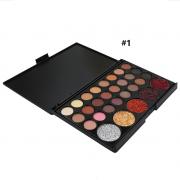 PopFeel 29 Colours Eyeshadow 1.