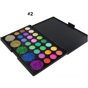 PopFeel 29 Colours Eyeshadow 2.