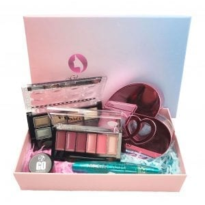 Beauty Box 10 2