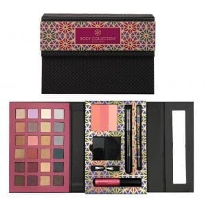 Body Collection Makeup Journal 5