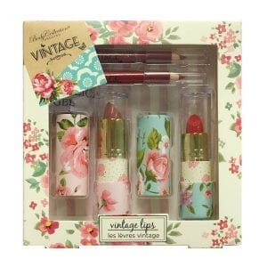 Body Collection Vintage Lips