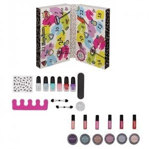 Chit Chat Cosmetic Advent Calendar 3