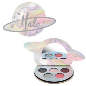 Halo Eyeshadow Palette 2