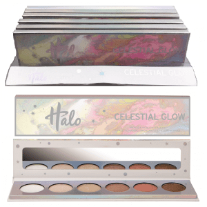 Halo by Technic Celestial Glow TRAY 1