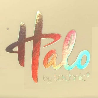 Halo by Technic