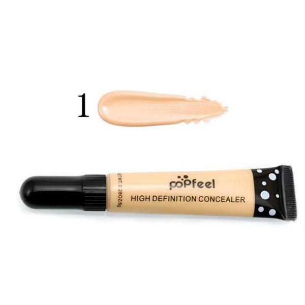 PopFeel High Definition Concealer FA01
