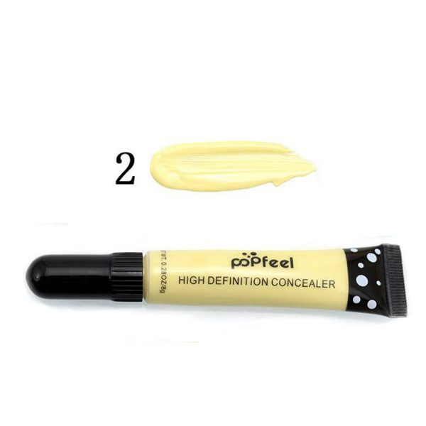 PopFeel High Definition Concealer FA02