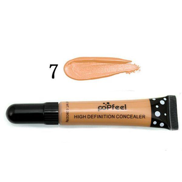 PopFeel High Definition Concealer FA07