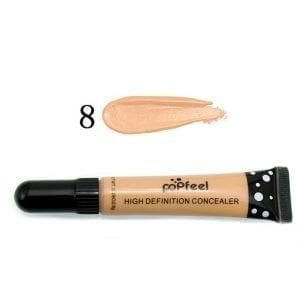 PopFeel High Definition Concealer FA08