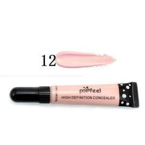 PopFeel High Definition Concealer FA12