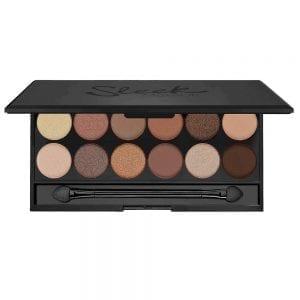 Sleek i-Divine Eyeshadow Palette - A New Day