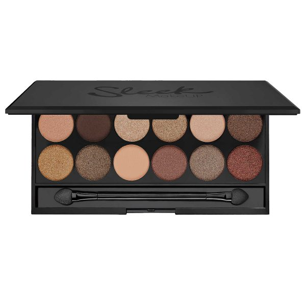 Sleek i-Divine Eyeshadow Palette - All Night Long
